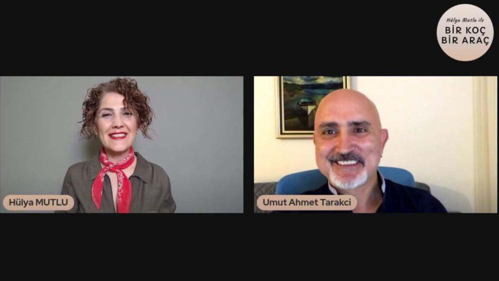 Hülya Mutlu – Dr. Umut Ahmet Tarakcı | Koçluk Araçları Kitabı